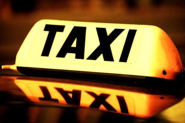 taxi crespian